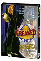 Image of Freaked
