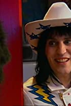 Image of The Mighty Boosh: Fountain of Youth