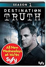 Destination Truth Poster