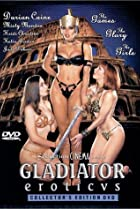 Image of Gladiator Eroticvs: The Lesbian Warriors