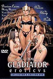 Gladiator Eroticvs: The Lesbian Warriors Poster