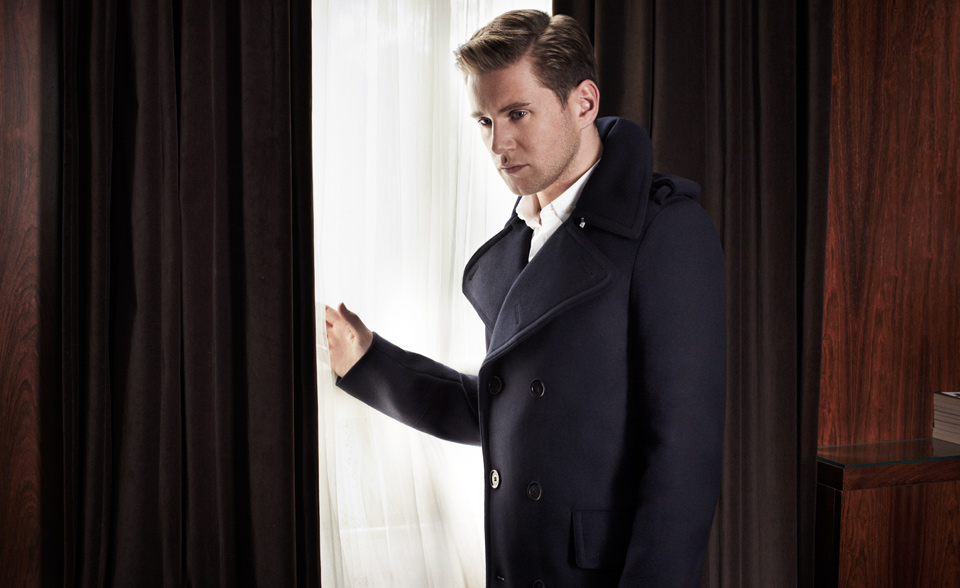 allen leech leaving downton
