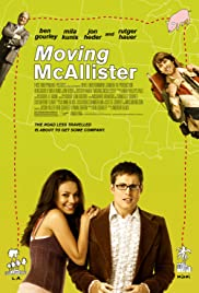 Moving McAllister (2007) Poster - Movie Forum, Cast, Reviews