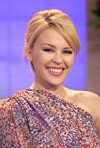 Kylie Minogue's primary photo