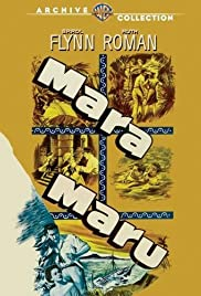 Mara Maru (1952) Poster - Movie Forum, Cast, Reviews