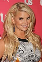 Jessica Simpson's primary photo