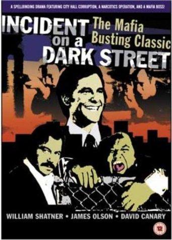 Incident on a Dark Street (1973) (TV) Watch Full Movie Free Online