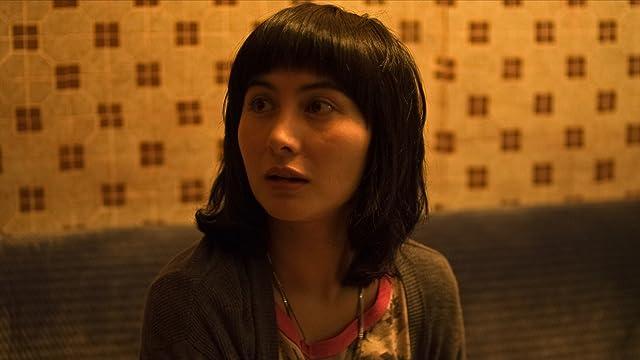 Josie Ho in Contagion (2011)