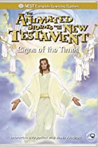 Image of Animated Stories from the New Testament: Signs of the Times