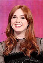 Karen Gillan's primary photo