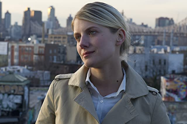 Mélanie Laurent in Now You See Me (2013)