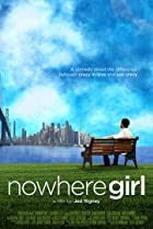 Image of Nowhere Girl