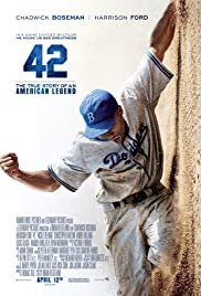 42 (2013) Poster - Movie Forum, Cast, Reviews