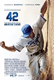 42 film poster