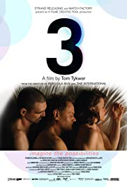3 (2010) Poster - Movie Forum, Cast, Reviews