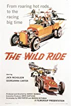 The Wild Ride (1960) Poster