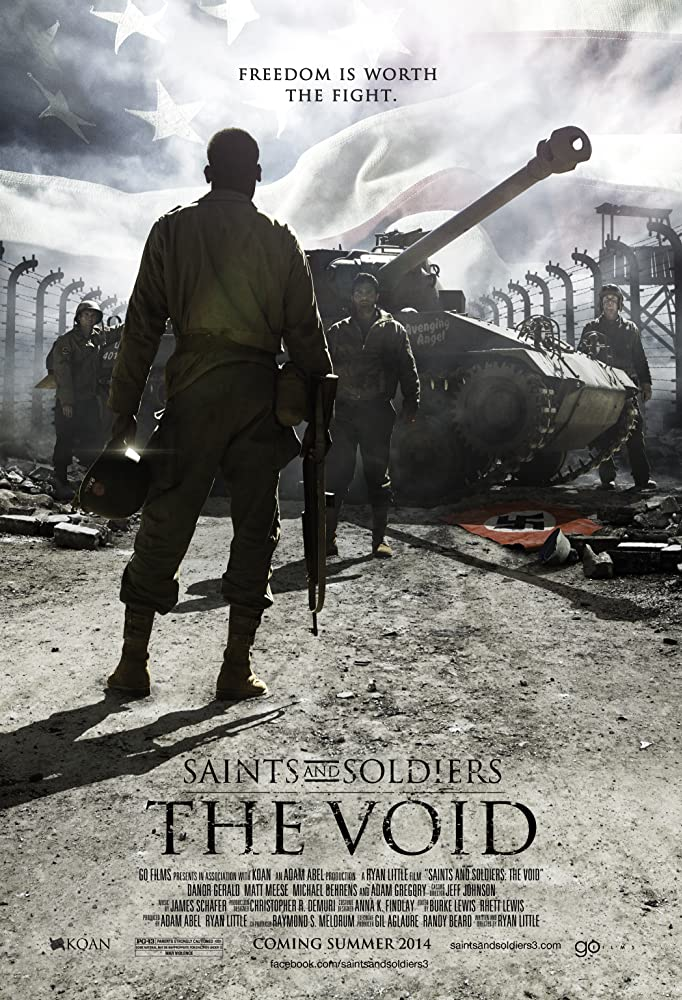 Saints and Soldiers The Void 123movies