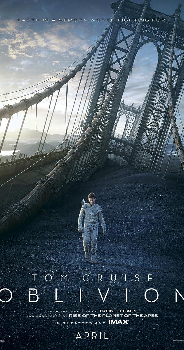 Užmirštieji / Oblivion (2013) Online