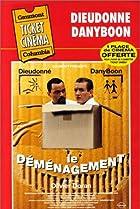 Image of Le déménagement