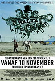 Waltz Poster - TV Show Forum, Cast, Reviews