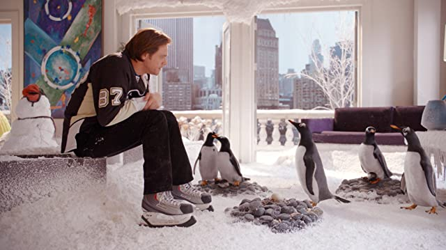 Jim Carrey in Mr. Popper's Penguins (2011)
