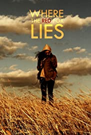 Where the Red Fox Lies Poster