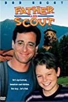 Image of Father and Scout