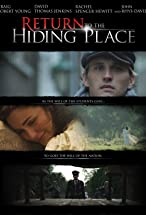 Primary image for Return to the Hiding Place