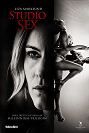 Annika Bengtzon: Crime Reporter - Studio Sex poster