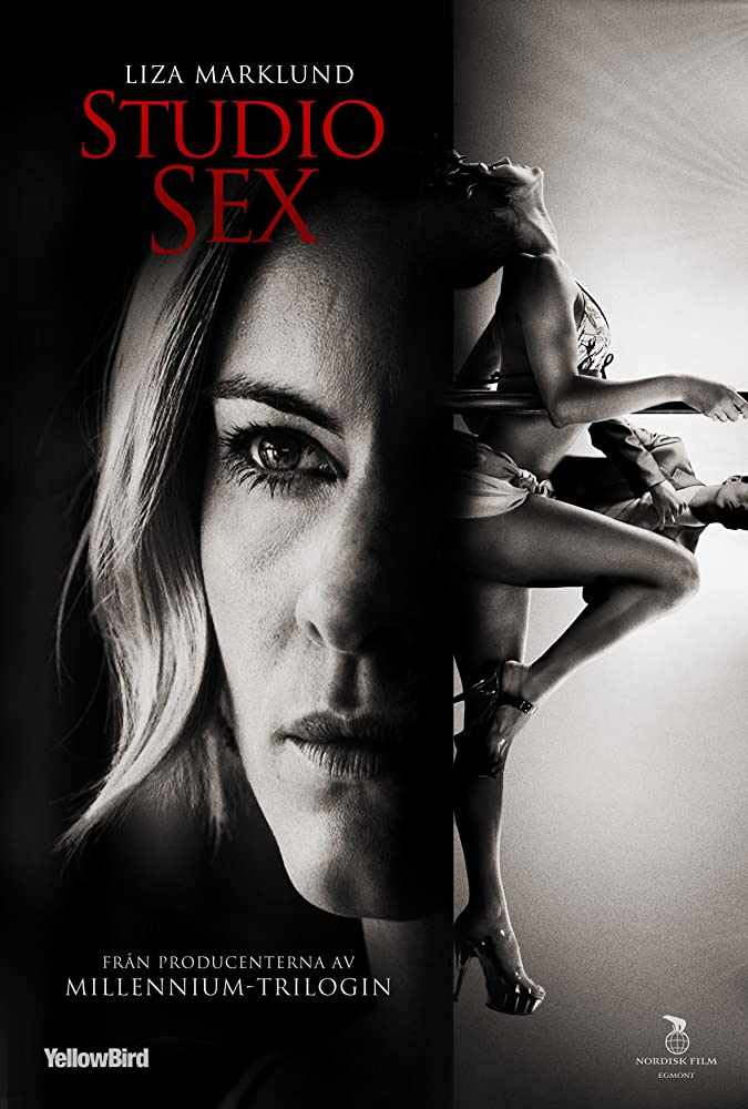 Annika Bengtzon: Crime Reporter – Studio Sex
