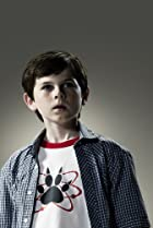 Image of Carl Grimes