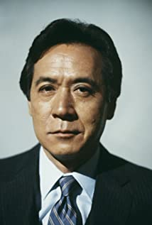 James Shigeta Picture