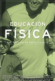 Educación física Poster