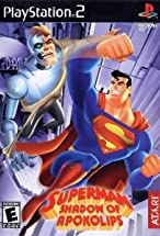 Primary image for Superman: Shadow of Apokolips