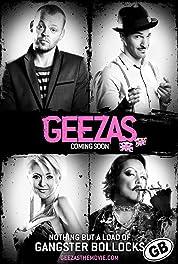 Geezas poster