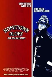 Hometown Glory Poster