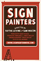 Image of Sign Painters