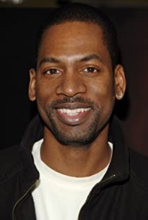 Tony Rock Picture