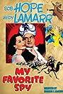 My Favorite Spy (1951) Poster