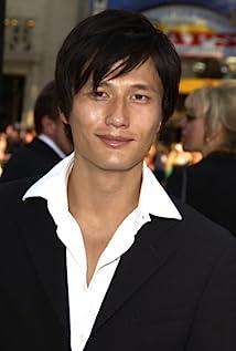 Aktori Terence Yin