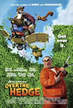 Over the Hedge(2006)