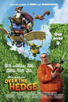 Image of Over the Hedge