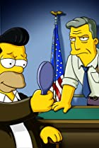Image of The Simpsons: Donnie Fatso