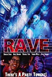 Rave (2000) Poster - Movie Forum, Cast, Reviews