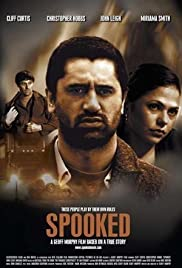 Spooked(2004) Poster - Movie Forum, Cast, Reviews