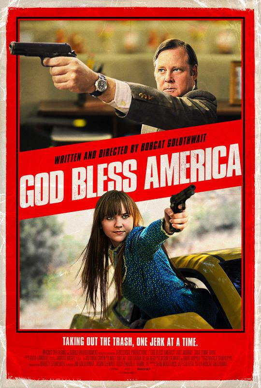 Dieve, palaimink Ameriką / God Bless America (2011)