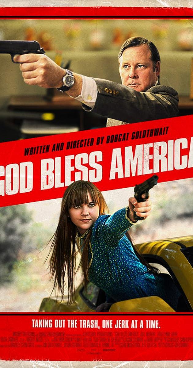 Dieve, palaimink Ameriką / God Bless America (2011) Online