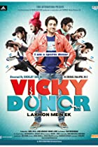 Vicky Donor (2012) Poster
