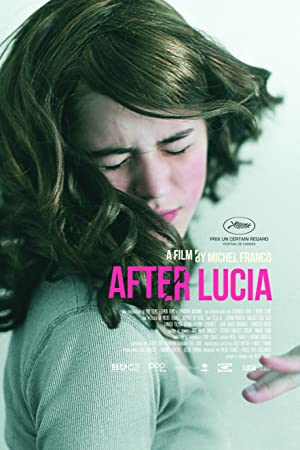 Después de Lucía -