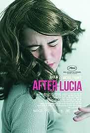 Depués de Lucía film poster